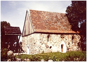 Gro� Borckenhagen Church